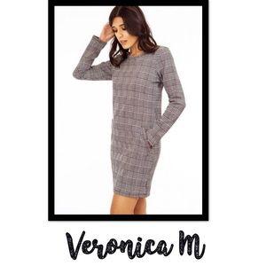 Veronica M Short Dress